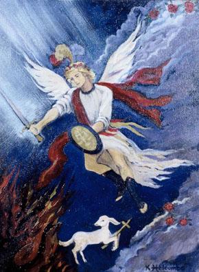 Siete nel bel mezzo di una Rivoluzione Spirituale AAMsword290